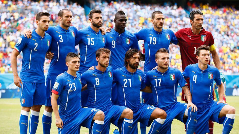Addio, Mondiali. L'Italia è stata sconfitta dall'Urugay