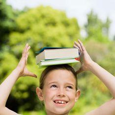 3 cahiers de vacances originaux à glisser dans la valise de mes enfants !