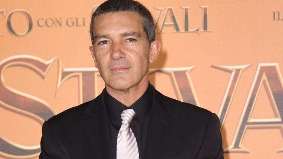 Antonio Banderas: Neues Liebesglück mit Sharon Stone?