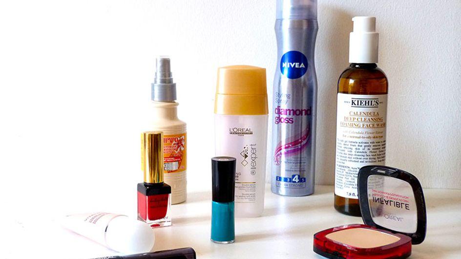 Getest: 13 make-up en verzorgingsproducten
