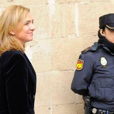 La infanta Cristina se sentará en el banquillo por dos delitos fiscales y uno de blanqueo