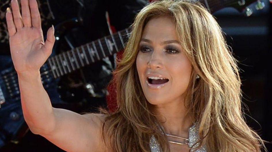Jennifer Lopez: Selena Gomez als J.Lo
