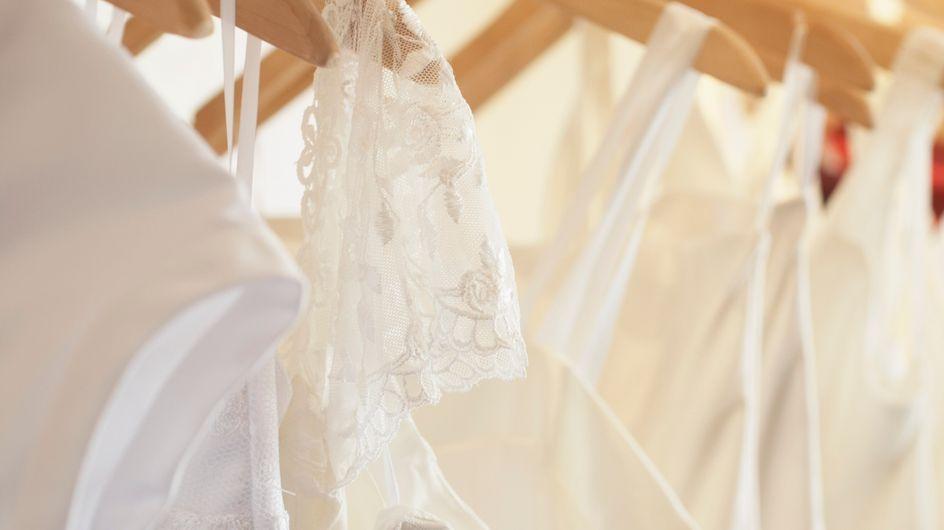 Primark : Une femme trouve un message de détresse dans l'étiquette de sa robe