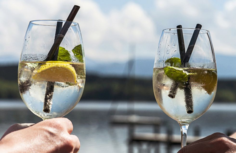 Younger Looking Skin & More Energy: 9 Health Benefits Of Drinking More Water