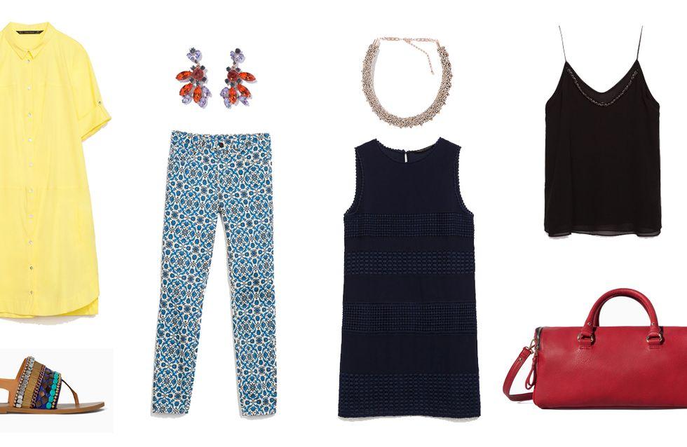 Soldes : Qu'est-ce qu'on shoppe chez Zara ?