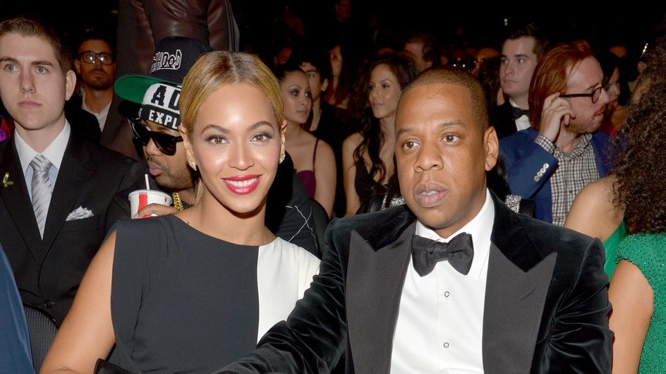 Beyoncé et Jay Z : Les images de leur mariage dévoilées... 6 ans plus tard !