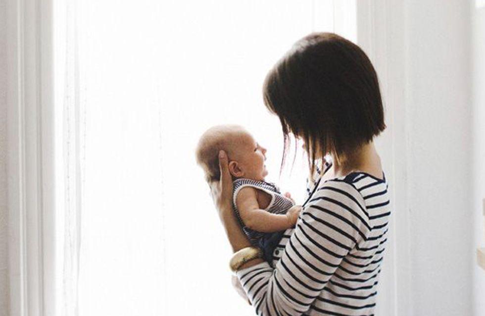 17 manieren waarop het moederschap je positief verandert