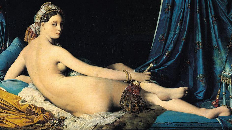 Si les femmes dans l'Art étaient photoshopées… voici à quoi elles ressembleraient