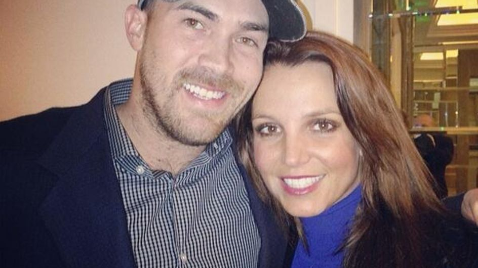 Britney Spears : De nouveau célibataire ?