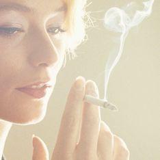 Tabac et grossesse : Les Françaises mauvaises élèves