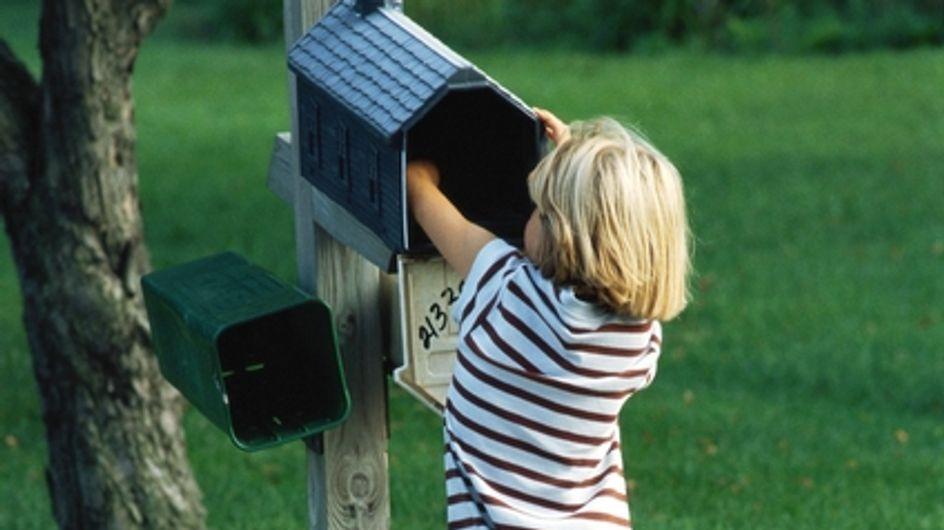 Cuidando a papá: la sorprendente carta de una niña a Google