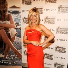 Jennifer Aniston veut un nouveau dressing