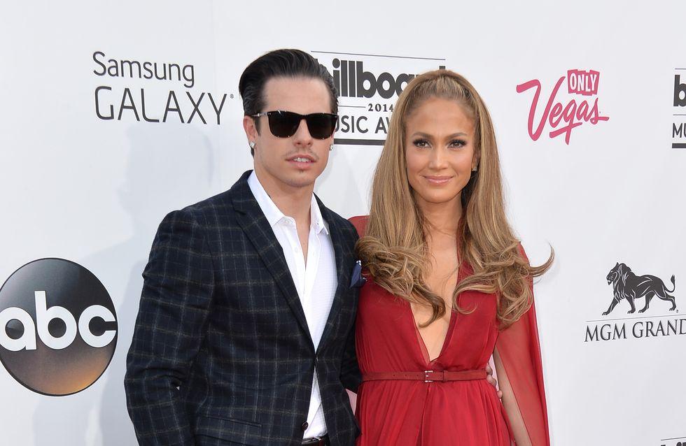 J. Lo: Treffen mit Casper Smart - läuft da doch noch was?