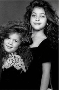 Kim et Khloe Kardashian