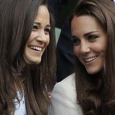 Pippa Middleton : Elle évoque sa sœur Kate Middleton pour la première fois en interview