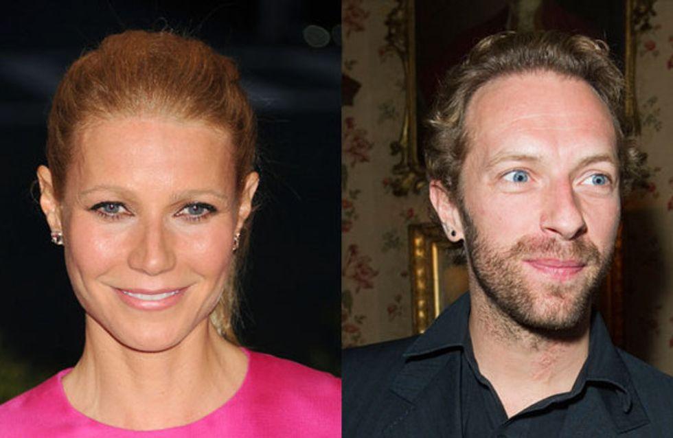 Gwyneth Paltrow et Chris Martin, de nouveau ensemble ?