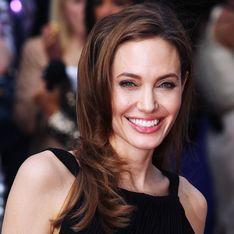Angelina Jolie : Sa routine beauté anti-rides