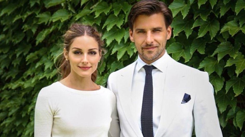 Olivia Palermo bestätigt Hochzeit