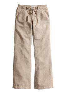 Leinenhose von H&M / 29,95 €