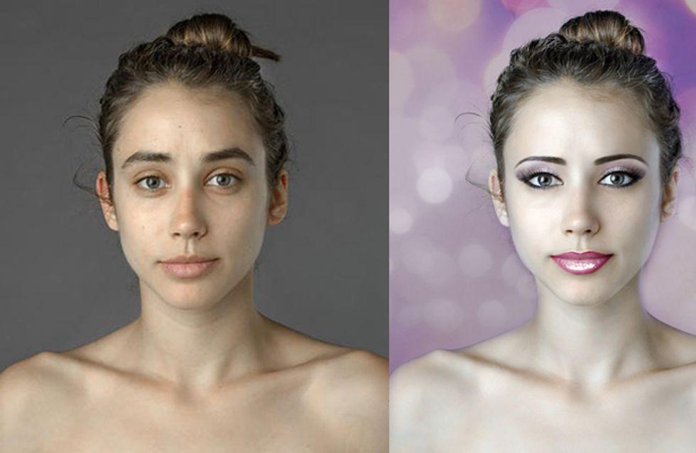 Hoe mooi ben jij? De wereld rond met Photoshop
