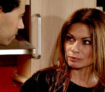Coronation Street 07/07 – Carla severs ties with Peter
