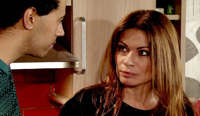 Carla severs ties with Peter