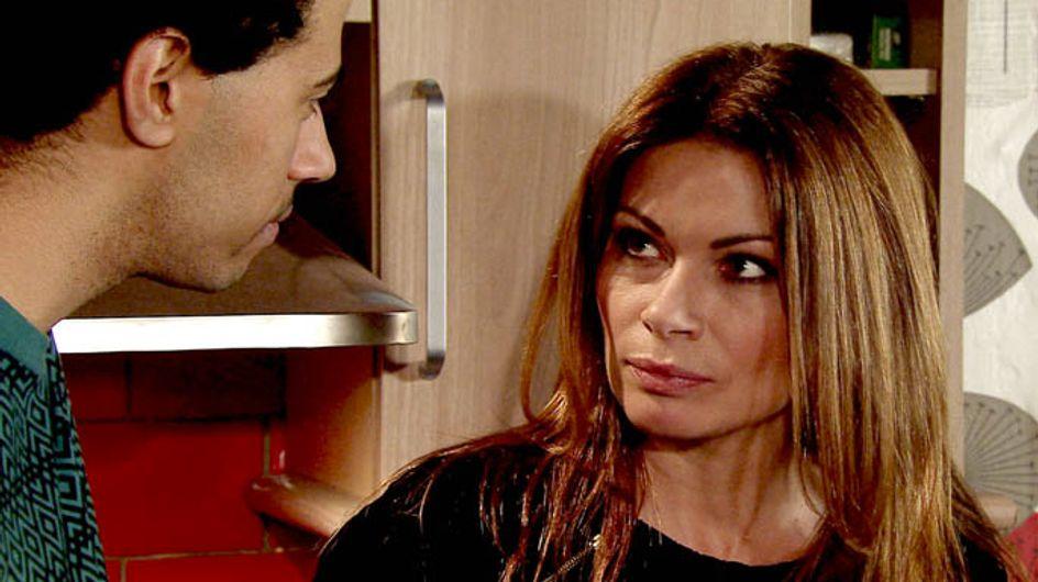 Coronation Street 07/07 – Carla severs ties with Peter