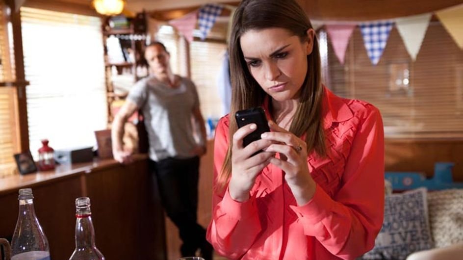 Hollyoaks 07/07 – Sienna is desperate for answers