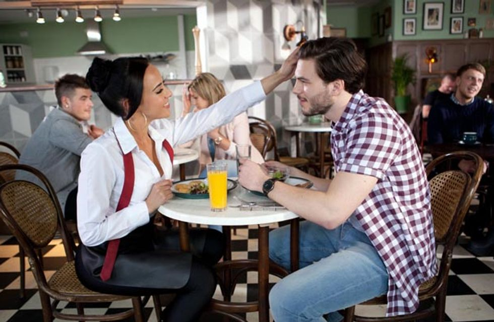 Hollyoaks 08/07 – Sienna is willing to do anything to avoid prison
