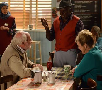 Eastenders 07/07 – It's a day of surprises at The Vic