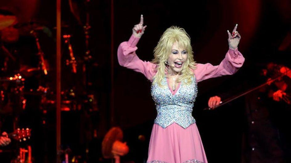 15 Reasons To Start Crushing On Dolly Parton