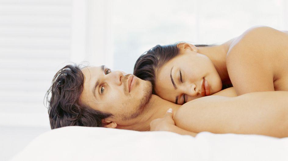 Couple : La nudité au lit, secret du bonheur à vie ?