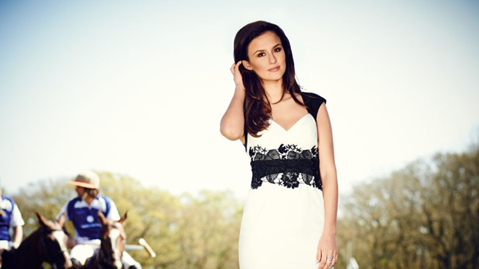 Exclusive! Lucy Watson Tells All About How To Become A Chelsea Girl
