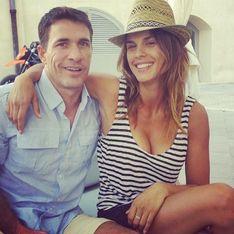 Canalis: fisico da urlo sotto il sole della Sardegna. Le foto della showgirl in bikini con il suo amore!