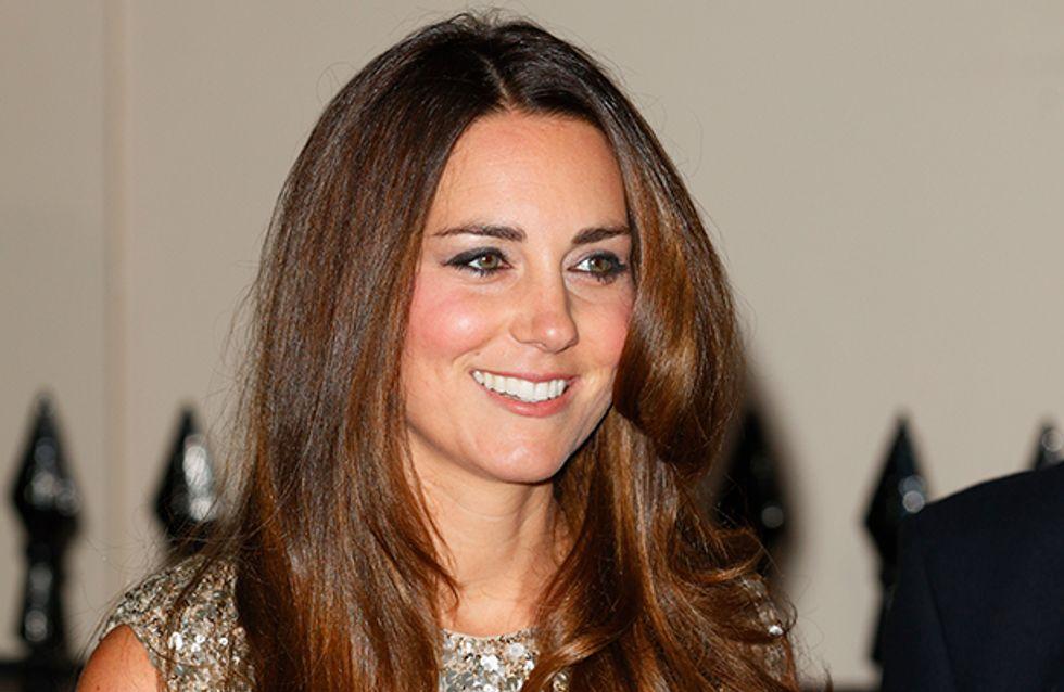 Kate Middleton : Un nez parfait qui en fait rêver plus d'une...
