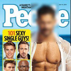 Stars célibataires : Mais qui est le plus sexy ?