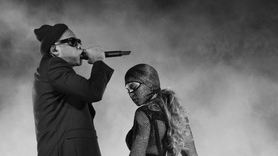 Beyoncé y Jay Z: Las imágenes de su boda... ¡seis años después!