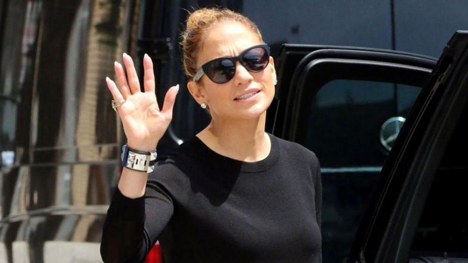 Jennifer Lopez glaubt noch immer an die große Liebe