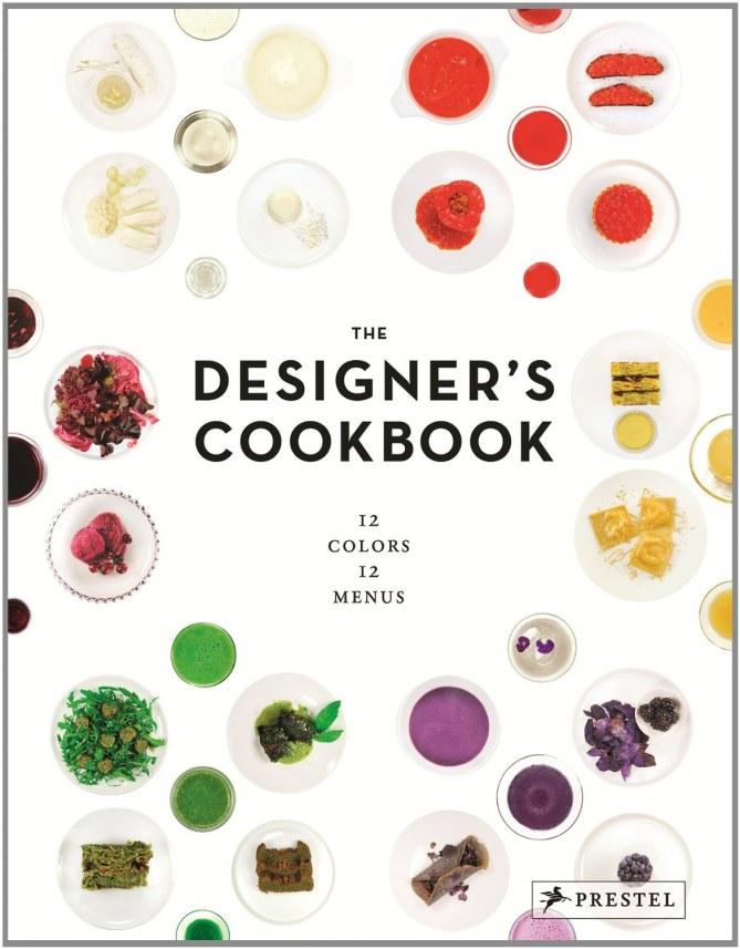 The Designer's Cookbook
