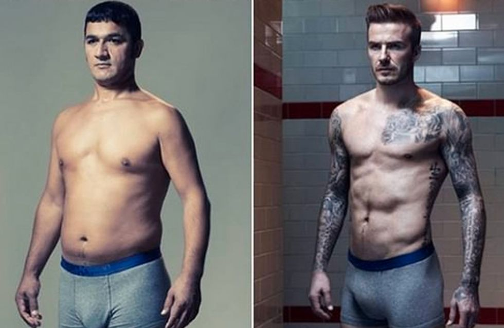 These Photos Will Make You See Men Differently