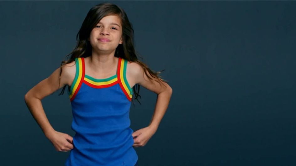 #LikeAGirl: New Viral Ad Busts Gender Stereotypes