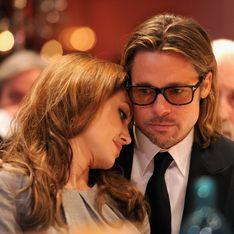 Brad Pitt a encore menti à Angelina Jolie