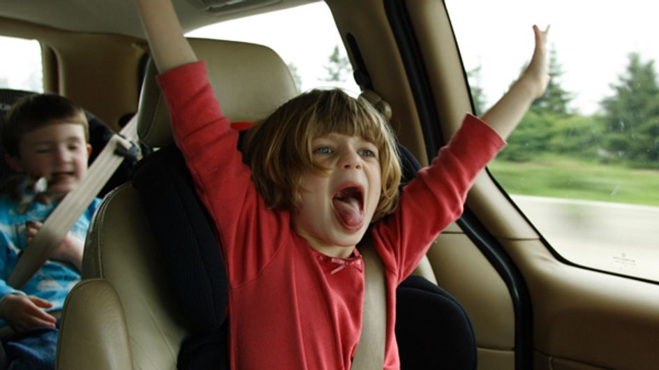 15 Things Kids Do That Make Parents Go Crazy