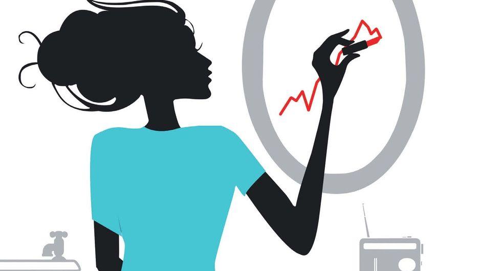 """""""L'économie pour toutes"""" : le premier livre d'économie qui s'adresse aux femmes !"""
