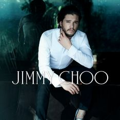 Kit Harington : Nouveau visage de Jimmy Choo