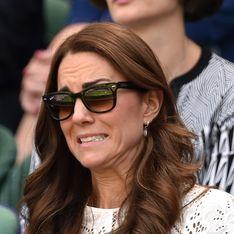 Kate Middleton : La photo qu'elle aurait préféré nous cacher