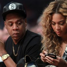 Beyoncé et Jay Z règlent leurs comptes en public