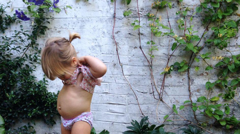 Instagram cierra la cuenta de una bloguera londinense por publicar una inocente imagen de su hija