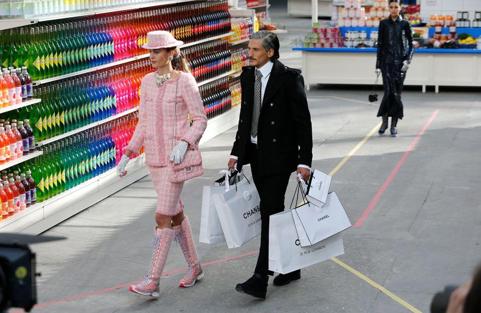 De cómo unas sneakers se convirtieron en icono, por Chanel