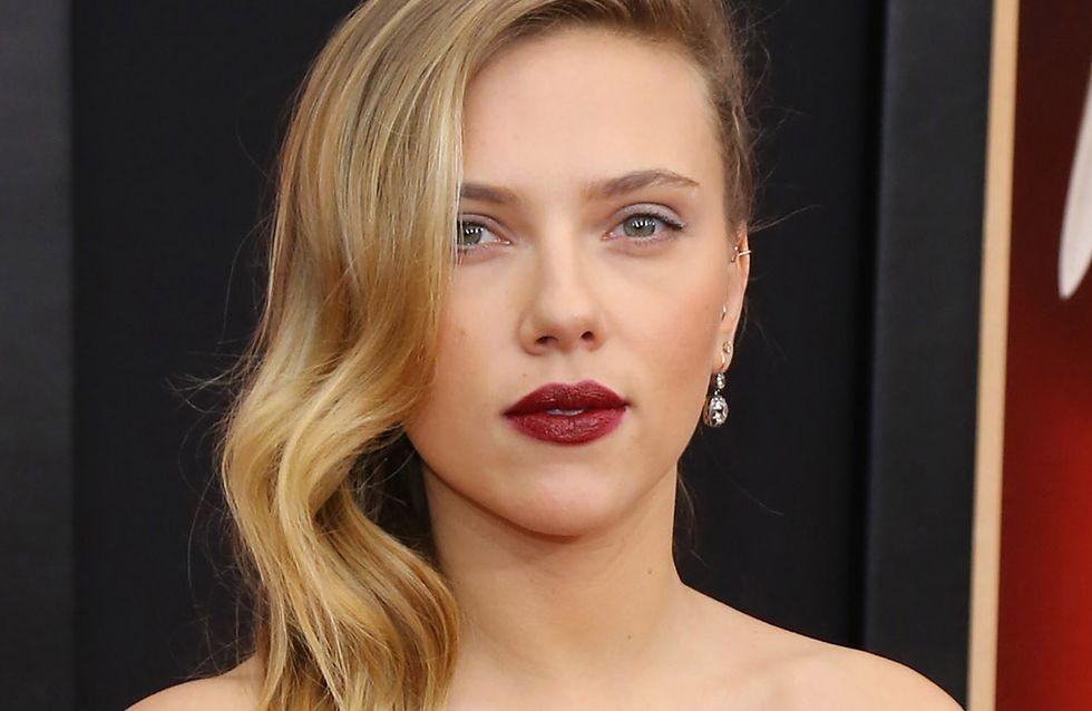 Scarlett Johansson : L'écrivain français Grégoire Delacourt condamné à lui verser 2 500€